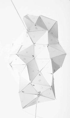 inaesthetic:  Prototype Dirk Vander Kooij, 2012 © Dirk Vander Kooij