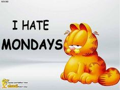 Cheesypinoy.com » Love Quotes, Cheesy Quotes, Emo Quotes, Inspirational Quotes, Pick up lines, Pinoy Love Quotes, Tagalog Love Quotes, Pinoy Emo Quotes, Philippine funny Pictures, Filipino Funny Pics, Funny Pics » I hate Mondays!