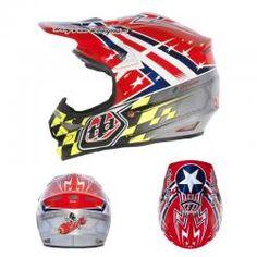 Troy Lee Designs - 2013 Air Airstrike Helmet