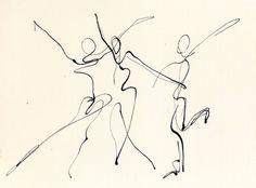 3-dancers-line-drawing-chris-carter-artist-dip-pen-ink-web.jpeg (1512×1116)