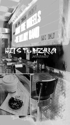 Hits en Pto Mazarrón cerca de la oficina de turismo. Daily Menu del dia por 8.50 € o tus menús favoritos Pizzas, Hamburguesas o Pollo frito.. Tú decides.. Siempre. 968154450.