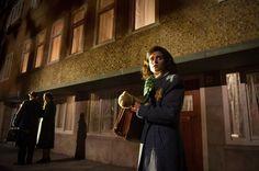 70 Anos depois, Rosa da Silva revive o Sonho de Anne Frank em Amsterdam.