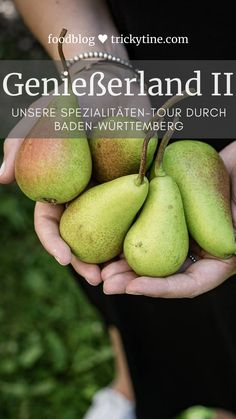 Food Blogs, Food Videos, All You Need Is, International Recipes, Good Food, The Unit, Pin Pin, Fruit, Germany