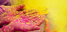 Test qué color define tu personalidad
