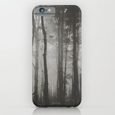 Before Darkness Comes iPhone & iPod Case