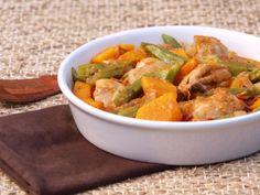 Chicken Muamba - Ang Sarap