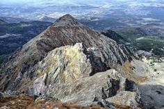 Orla Perć opis i zdjęcia szlaku, trasa, szczyty, przełęcze, trudności