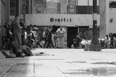 Centro Riqueza Pobreza