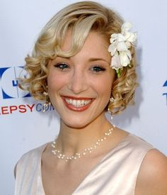 prom hairstyles for short hair - Google Search