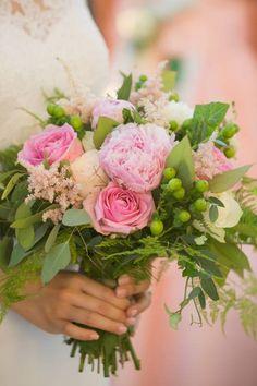 Wedding in Kallithea Springs Rhodes Peonies Bouquet, Rose Bouquet, Peony, Destination Wedding Planner, Wedding Planning, Beach Ceremony, David Austin Roses, Greece Wedding, Rhodes
