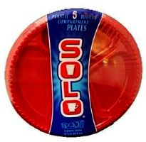Solo Products, Only $0.65 at Dollar Tree!