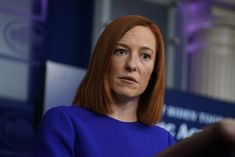 Peter Doocy Hits Jen Psaki With Biden's Own Words, Her Response Is Nonsense – RedState