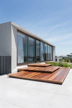 Gallery of Material Focus: Enseada House by Arquitetura Nacional - 13