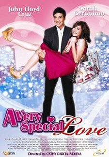 A Very Special Love  #Films, #Online, #Philippines