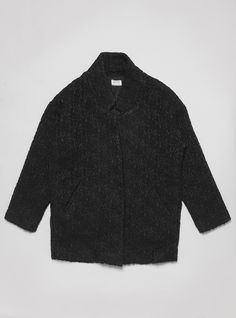 Couverture and The Garbstore - Childrens - Morley - Sally Giola Jacket