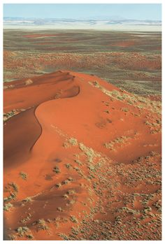 Dune in the Namib Desert by Nick Legrand on 500px  Aerial picture taken on a trip in Namibia, near Sossusvlei