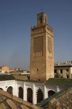 mezquita tlemcem - Buscar con Google