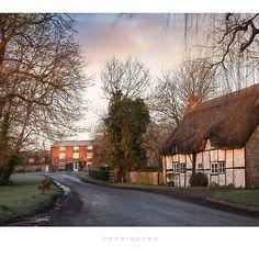 Dorsington, Warwickshire