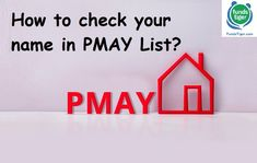How to check your name in PMAY? - FundsTiger - Fast Loans for India