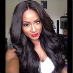full lace wig, brazilian human hair quality. accept customized order. comfortable lace with highly quality. use many time after wash