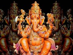 Ganesha is widely revered as the Remover of Obstacles and more generally as Lord of Beginnings and Lord of Obstacles, patron of arts and sciences, and the deva of intellect and wisdom.