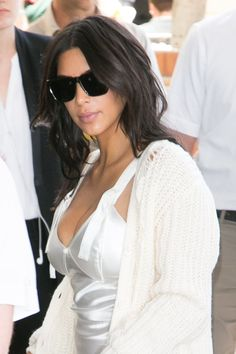 Pin for Later: The 1 Major Styling Hack You Can Learn From Kim Kardashian's Cannes Look