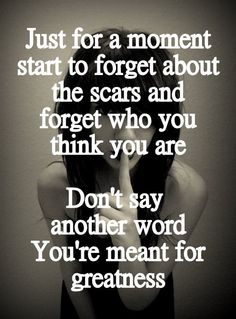 Stay strong #depression #recovery