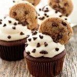 cupcakes, cupcakes, cupcakes, cupcakes, cupcakes, cupcakes :-) yum