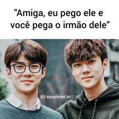 Memes Br, Exo Memes, K Pop, Drive Me Crazy, Pop Songs, Drama, Funny Faces, Sehun, Boy Groups