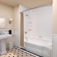 Bath Fitter Clawfoot Tub