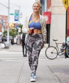 """Aerie Athleisure Clothing Collection Launch Fall 2016 