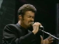 George Michael - The Long And Winding Road [For Linda]