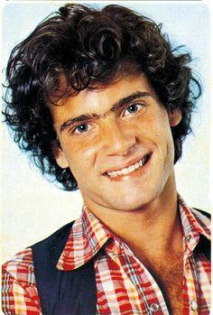 Lauro Corona -morreu - foi ator exclusivo da tv globo