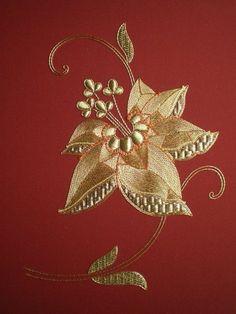 goldwork embroidery - Recherche Google