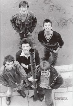Explore releases from The Undertones at Discogs. Shop for Vinyl, CDs and more from The Undertones at the Discogs Marketplace. 70s Punk, The Undertones, Power Pop, Rock News, Psychedelic Rock, The New Wave, Britpop, Motown, Rock Music
