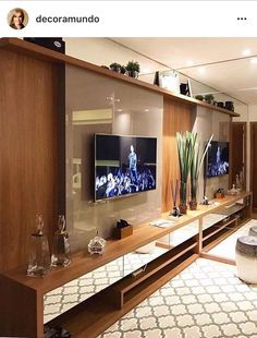 Living, sala de tv, Home theater