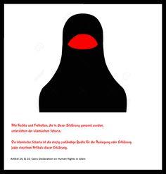 [sic!]ut.at Islam, Comic, Human Rights, Comic Strips, Comics, Muslim, Comic Book, Cartoons, Humour