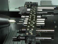 Mini Cnc Lathe, Machinist Tools, Maker Shop, Simple Machines, Milling Machine, Metalworking, Diy Tools, Gears, Workshop