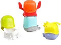 cute bath toys