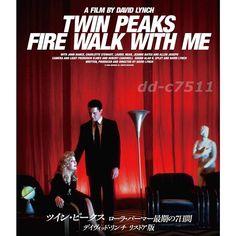 Twin Peaks -  Fire Walk With Me - David Lynch -