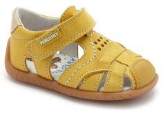 Sandalias abiertas - Pablosky - Zapatos Bebé - 095086