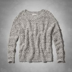 Womens Parker Sweater | Womens New Arrivals | Abercrombie.com
