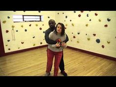 Premier Self Defence -- Debi Steven shows self-defence techniques I need some help please if you can Thank you :) Does anyone know the name of the song at the end of the clip please? I do like it Thank you :) The basic self defence is handy to know Self Defense Moves, Self Defense Techniques, Bruce Lee Abs Workout, Self Defence, Personal Defense, Personal Safety, Krav Maga, Keep Fit, Survival Skills