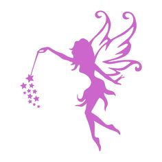 Fairy flying. Best clipart images