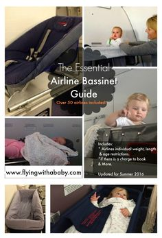 airline baby bassinet, bassinet size, skycot, airline bassinet, airline bassinet seat