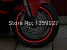 Find More Decals & Stickers Information about 16pcs/set for 1 tire Reflective wheel motorcycle tyre car tyres decorative stickers wheel decoration bar for 17 inch tire,High Quality stickers fairy,China sticker decor Suppliers, Cheap bar carbon from PaiKoo Company on Aliexpress.com
