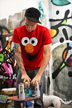 LAST Concept / Street Art, Graffiti, Glisse, Lifestyle urbain » Mist