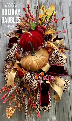Most recent Images elegant Fall Wreath Suggestions The autumn year provides along with it warm strong colorations, feathery appearance and many collect Elegant Fall Wreaths, Autumn Wreaths, Holiday Wreaths, Wreath Fall, Spring Wreaths, Summer Wreath, Fall Deco Mesh, Deco Mesh Wreaths, Door Wreaths