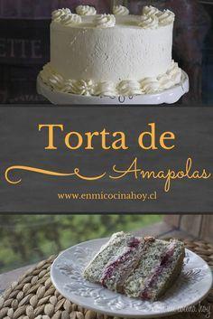 Orange cake and candied fruit - HQ Recipes Cake Cookies, Cupcake Cakes, 1234 Cake, Sweet Recipes, Cake Recipes, Chilean Recipes, Chilean Food, My Dessert, Food Decoration