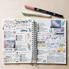 #bulletjournal • Instagram photos and videos